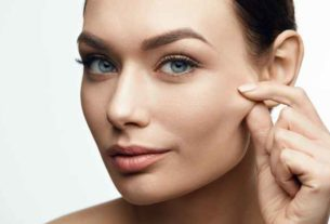 Wygładzanie i odświeżanie skóry, które nie wymaga inwazyjnego działania