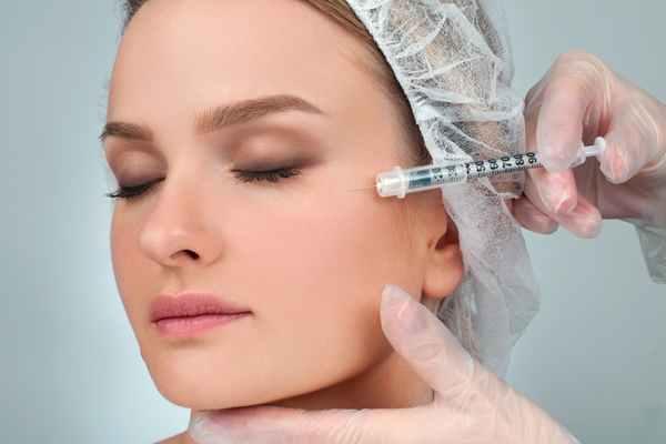 Botox – zmarszczki mimiczne nie będą już problemem!